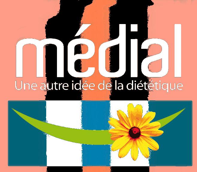 Medial Dietetique logo