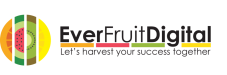 EverFruit Digital logo horizontal